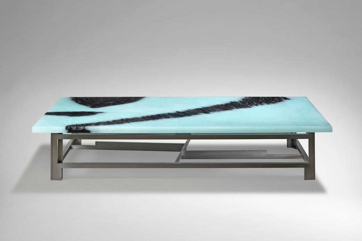 Serrurerie - Mobilier en Inox 1