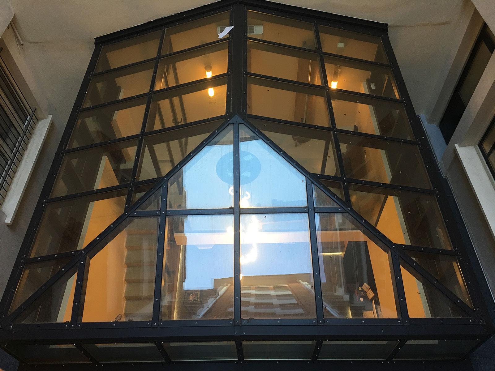 Menuiserie Extérieures - Fenêtres à guillotines-FEYDEAU 3